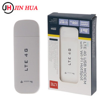 JHYZX FDD 3G 4G WiFi Modem LTE USB Hotspot Router Wireless Car Wifi Router Wifi Dongle 4g Router Sim Dongle For Windows Mac OS