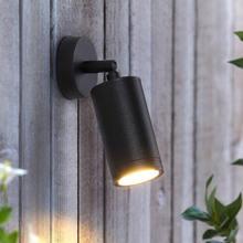 Светодиодный уличный водонепроницаемый настенный светильник