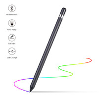 Touch Screen Active tablet Stylus Pen For Apple pencil ipad iphone X 8 7 6 for huawei Xiaomi Mi 6 5 A1 Max 7 Note 4