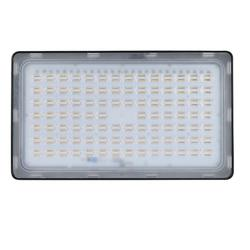 1 piezas de luz de inundación LED ultradelgada 300W IP65 110 V/220 V Reflector LED de pared de iluminación exterior lámpara de reflector