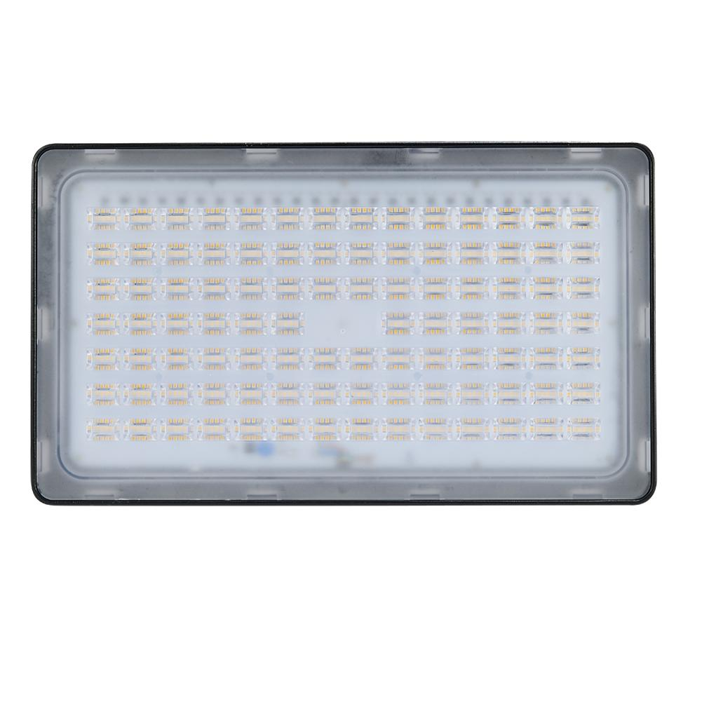 1PCS Ultrathin LED Flood Light 300W IP65 110V/220V LED Spotlight Refletor Outdoor Lighting Wall Lamp Floodlight