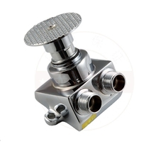 Foot Pedal Tap , Foot Tread Faucet Pedal Hand Washing Device Public Place Foot