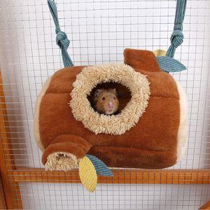 Cute Chinchillas Hamster Hammo
