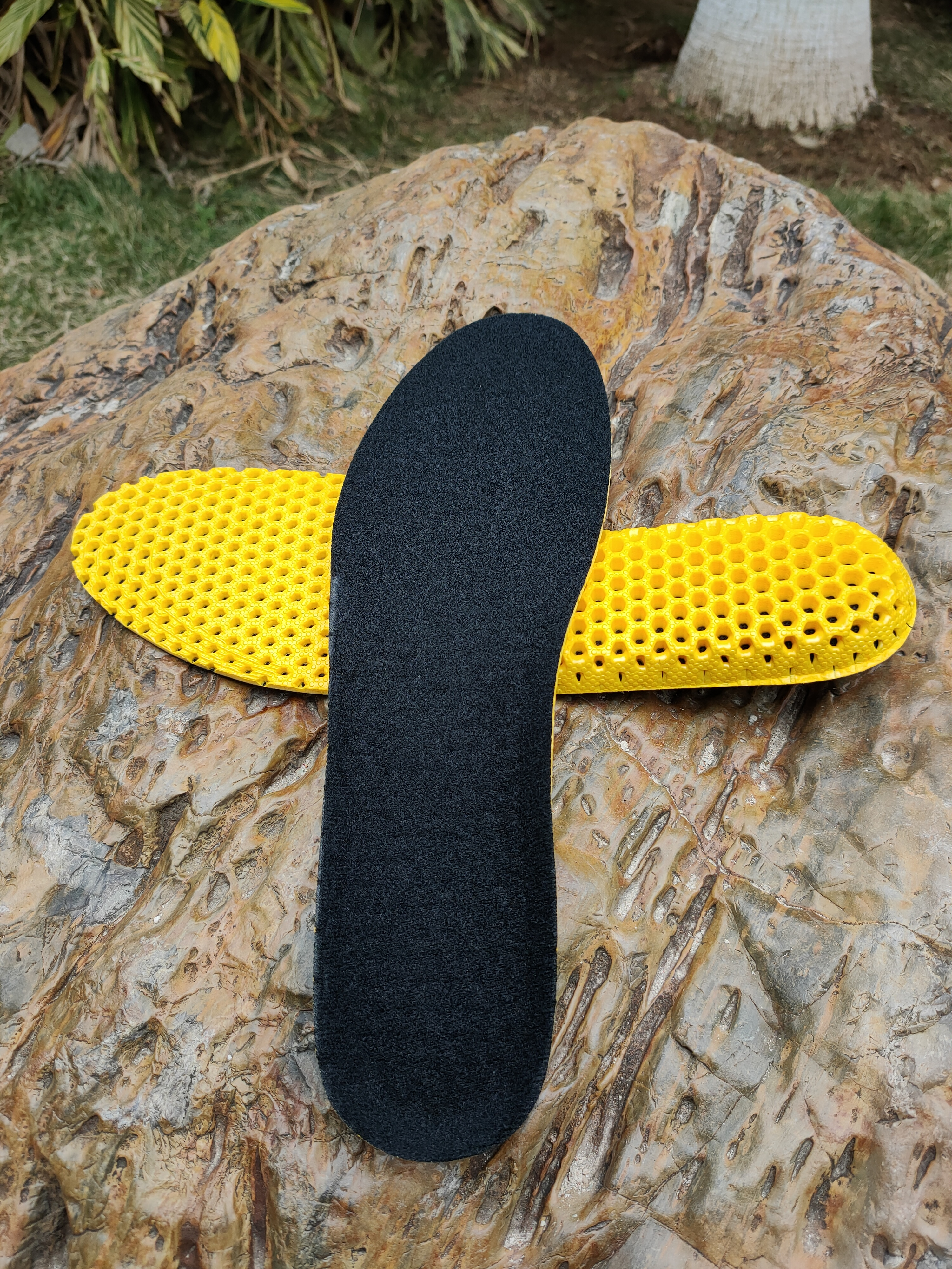 Breathable Insoles Sports Insoles Super Breathable Insoles Honeycomb Insoles Sweat Absorbers Comfortable Insoles