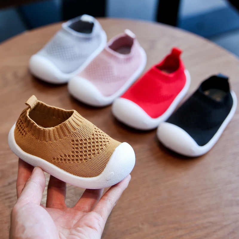 2020 new baby walking shoes baby soft