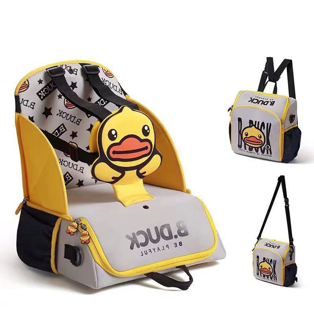 Diaper Bag Women's New Fashion Multi-Function Large Capacity Mother Baby Bag Pregnant Women out Backpack