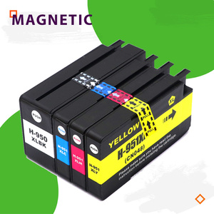 2020 NEW Compatible ink cartridge For HP950 for hp 950 Officejet pro 8100 8610 8620 8630 8600 8660 8640 8680 8615 printer 951 XL