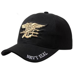High Quality Mens US NAVY Baseball Cap Navy Seals Cap Tactical Army Cap Trucker Gorras Snapback Hat For Adult