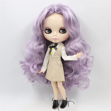 Factory Neo Blythe Dolls Long & Short Hair Jointed Body 30cm