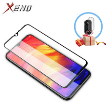 9D for protection xiaomi redmi note 7 6 pro Screen protector redmi note 6 pro tempered glass for xiaomi redmi 7 note 5 7a glass tempered glass for redmi note 7 glass 9d screen protector for xiaomi redmi note 7 protective glass for xiaomi redmi note 7