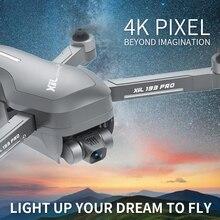SHAREFUNBAY XIL193 drone pro true HD 4k drone gps 5g WiFi zwei achsen gimbal kamera drone flug 25 minuten quadcopter VS sg906 pro