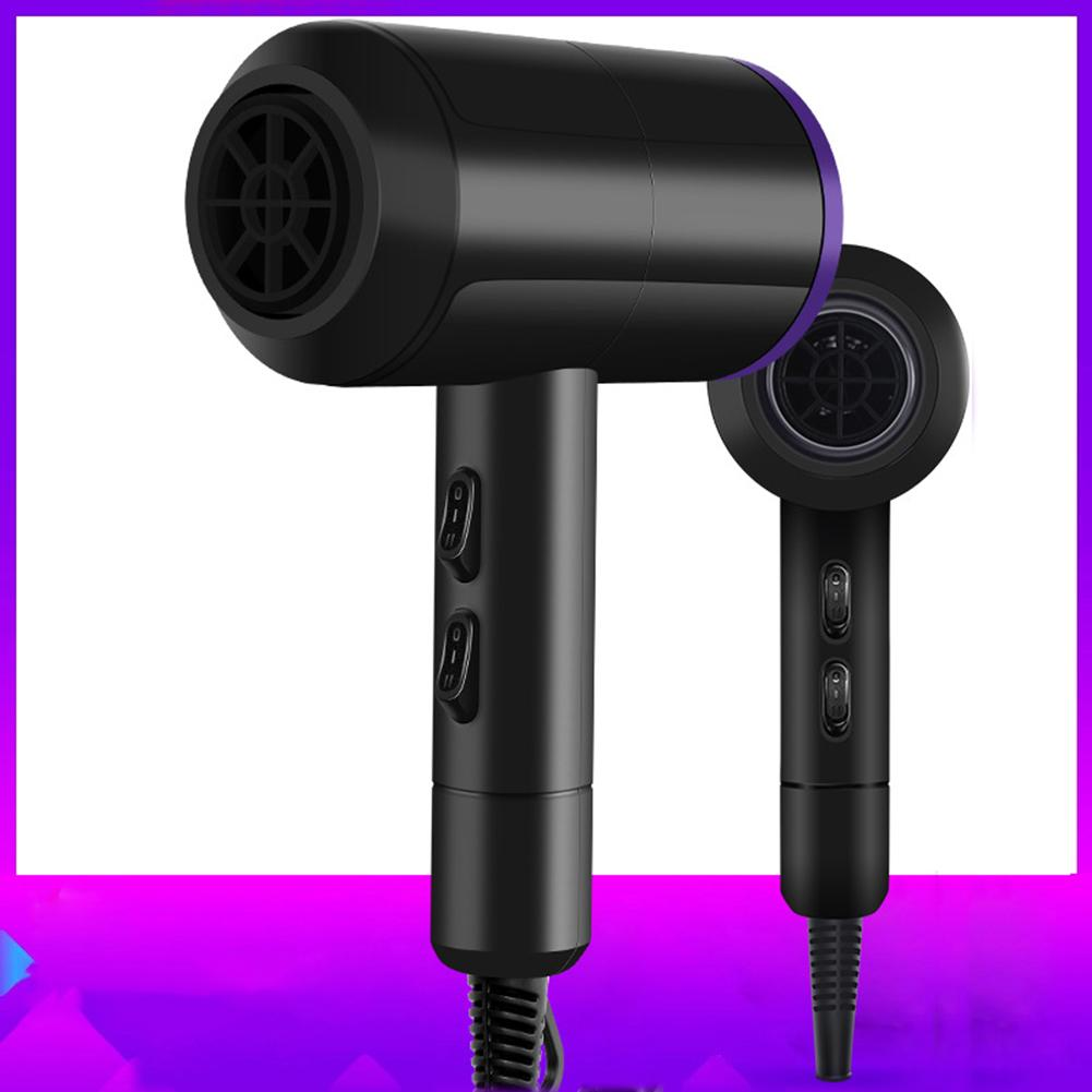110V Professional High Power Compact Hair Blow Dryer Salon Home Electric Blower 2020