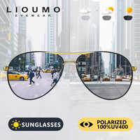 Gafas de sol de diseño de moda gafas de sol polarizadas para hombre y mujer gafas de sol antideslumbrantes UV400 gafas de conducción de seguridad gafas de sol