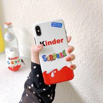 Kinder Joy Case for iPhone SE (2020) 3