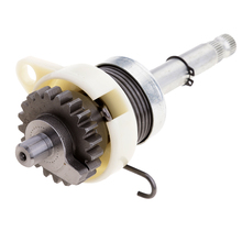190mm Kick Start Gear Shaft Spindle Spring for 1983-2006 PW80 PEEWEE PW 80CC