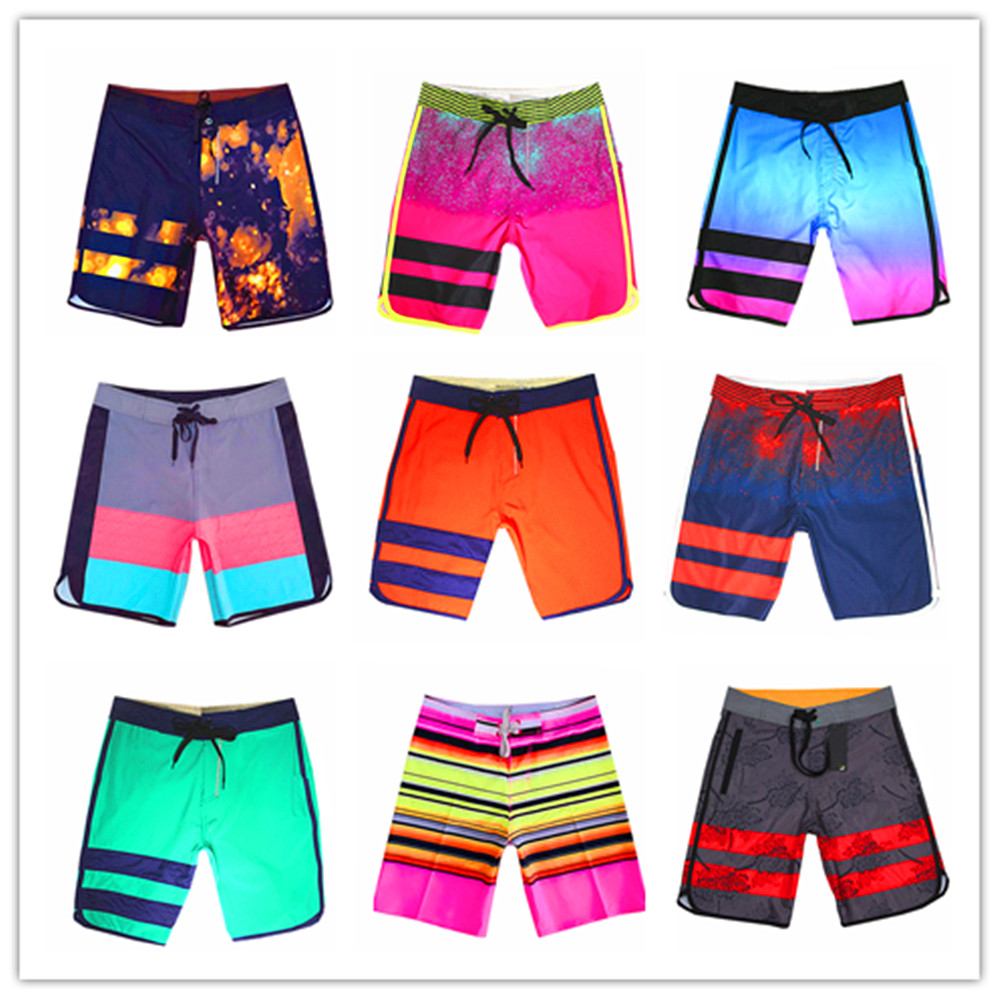 2020 New Designer Top Brand Dsq Phantom Turtle Adults Beach Boardshorts Swimwear Men Elastic Spandex Swimsuit Quick Dry 30-38