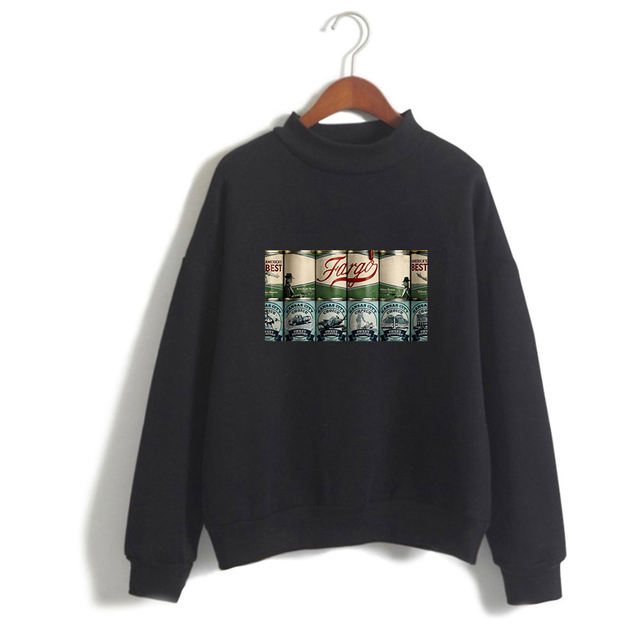 FARGO THEMED SWEATSHIRT (20 VARIAN)