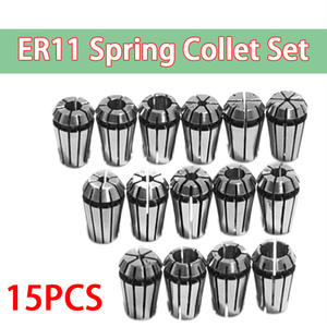 ER11 Spring-Collet-Set Lathe-Tool Milling-Chuck Chuck--1 Engraving-Machine for CNC