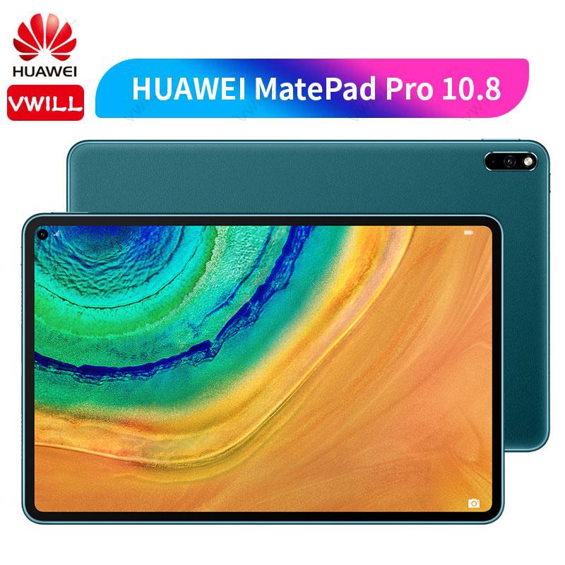 HUAWEI MatePad Pro 10.8 pollici GPU Turbo gioco Tablet PC 8GB 256GB Kirin 990 Octa Core multi-schermo collaborativo