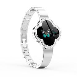 New Smart Bracelet Fitness Waterproof Bracelet S6 Color Screen Heart Rate Monitor Waterproof Step Counter Sports Bluetooth
