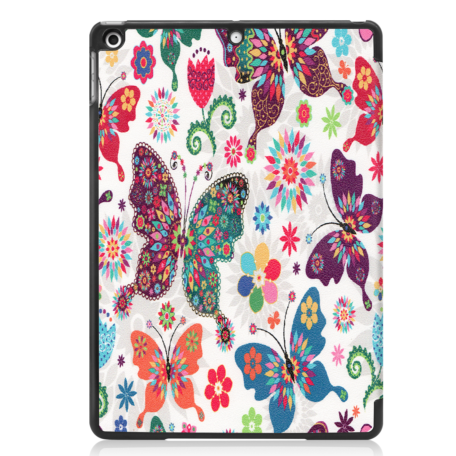 Case iPad/8th/Cas Apple Sleep for A2428/a2429 Smart-Cover 8-8th-Generation Magnetic iPad