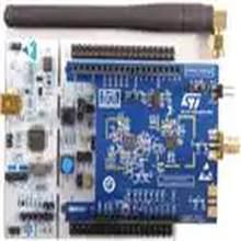 STEVAL-FKI915V1 kit de desenvolvimento do transceptor das ferramentas Sub-1GHz do desenvolvimento do rf baseado em S2-LP