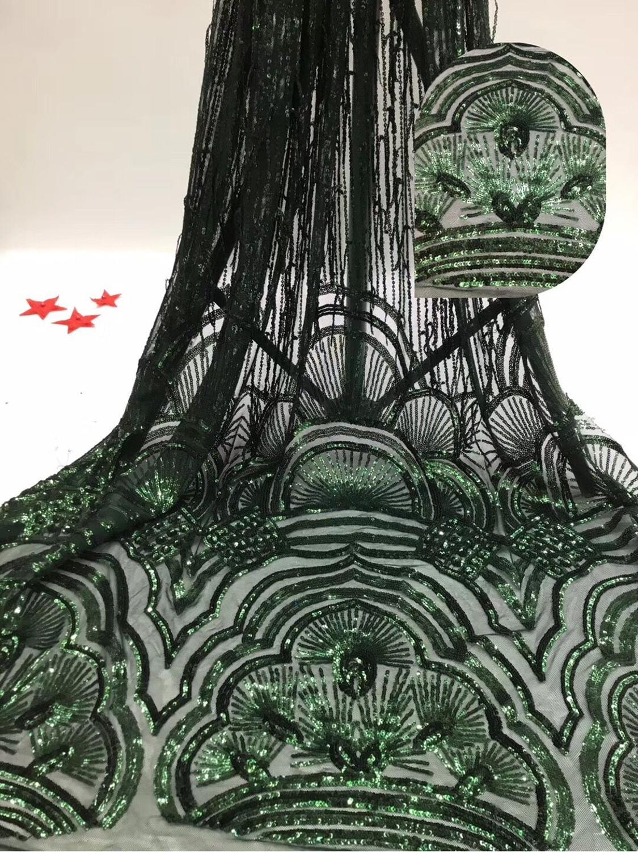 웨딩 드레스에 대 한 슈퍼 품질 럭셔리 장식 조각 얇은 명주 그물 레이스 패브릭 JIANXI.C 93605-에서레이스부터 홈 & 가든 의  그룹 2