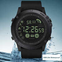 Flagship Rugged Smartwatch Sport Smart watch 33-month Standby Time 24h Monitoring Smart Watch For IOS And Android #H40