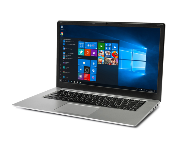 15.6 inch i7 Gaming Laptops With 8G RAM 1TB 512G 256G 128G SSD Ultrabook Win10 Notebook Computer image
