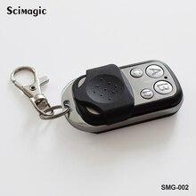 Duplicateur copie CAME télécommande pour TOP 432EV TOP 432NA TOP432NA pour porte de Garage sans fil porte porte clés