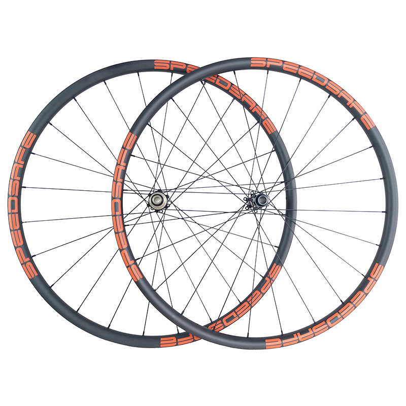 Asymmetric Carbon MTB Rim 29er 33mm Wide 29mm Depth 28//32Hole XC Rim Tubeless UD