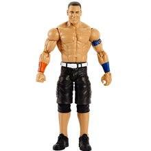 17cm superstar john cena wrestling gladiadores lutador figura brinquedo com saco opp