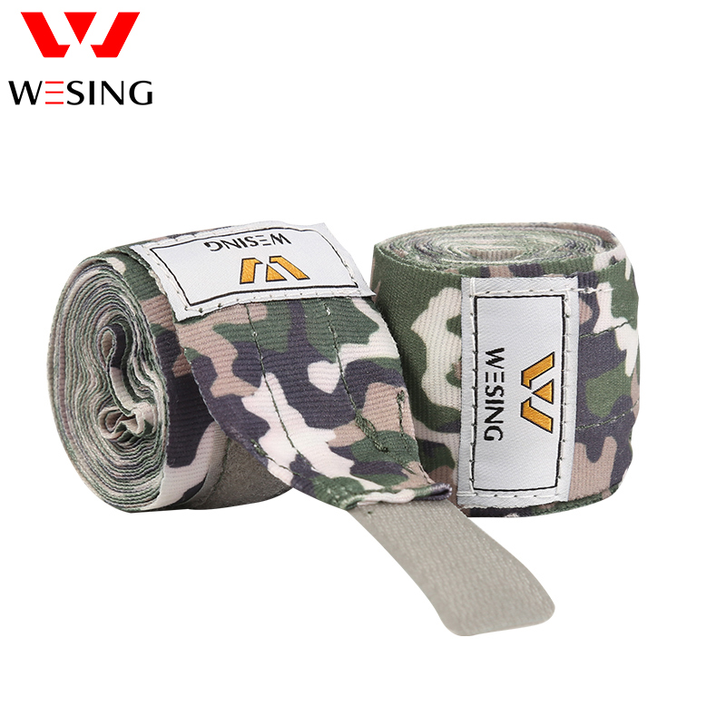 Wesing boxing men hand wraps Martial Arts MMA Bandages Wristband