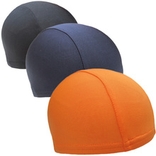 Soft Helmet Liner Quick-dry Skull Cap Under Cycling Headgear Bicycle Sports Breathable Beanie Adults Unisex MC889