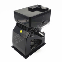 High Quality 6 holes 220V 24V coin motor coin hopper with motor US Plug for arcade slot machine coin charger vending machine