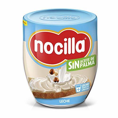 Chocolate Leche Nocilla 190g