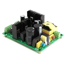 500W +/-35V Amplifier Dual-voltage PSU Audio Amp Switching Power Supply Board недорго, оригинальная цена