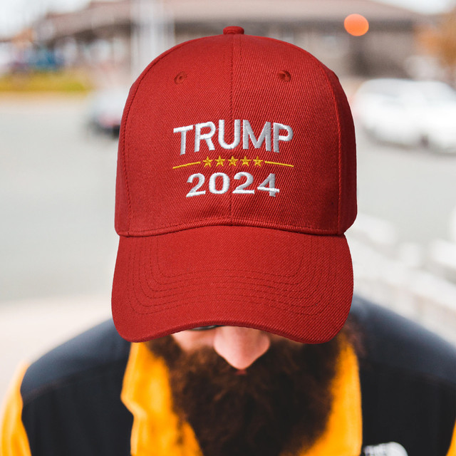Trump Cap 2024 3