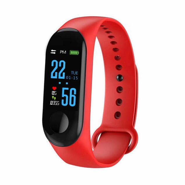 Doolnng Men Smart Watch Heart Rate Blood Pressure Monitor Fitness Tracker Walker Activity Monitor SmartWatch Women Sleep Tracker