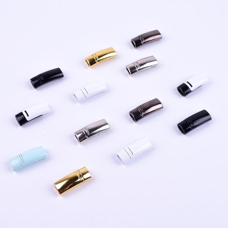 1pair Shoelace Buckle Metal Shoelaces Magnetic Buckle Accessories Metal Lace Lock DIY Sneaker Kits Metal Lace Buckle