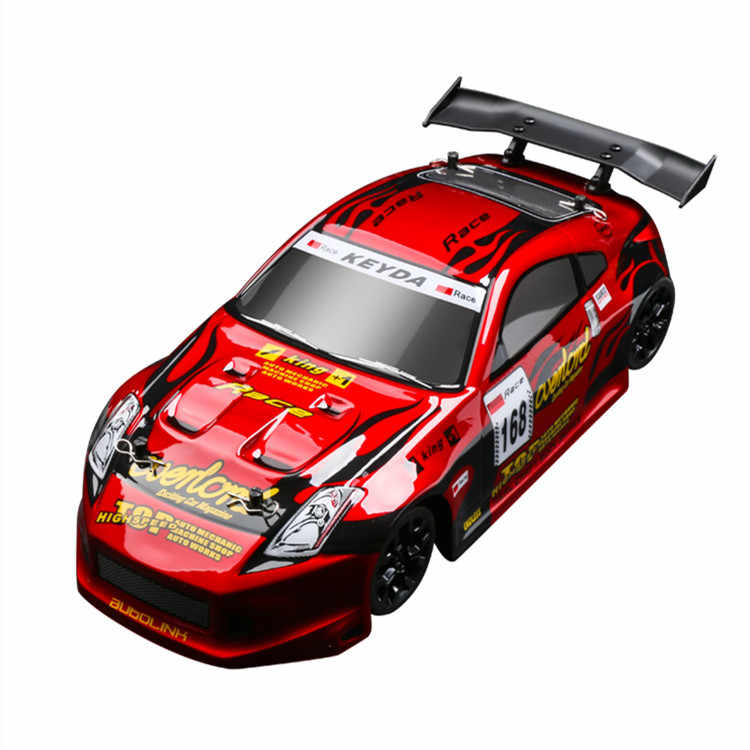 4WD 1:18 Schaal Rc Vrachtwagens 50 Km/h Professionele Rc Racing Auto Afstandsbediening Vrachtwagen Ondersteuning Verbouwen Drift Voertuig Speelgoed Voor kinderen