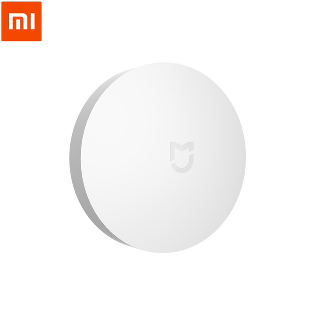 Xiaomi Mijia Wireless Switch House Control Center Intelligent Multifunction Smart Home Device work with mi home app