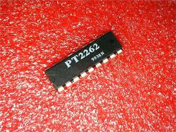 10pcs/lot PT2262 DIP-18 new original