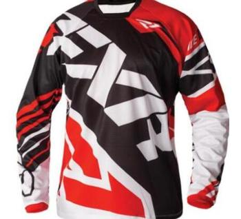 Motoc 2020 camiseta de Motocross de montañaMotocMTB Ciclismo elemento de carreras ATV Moto de cross Maillot Ciclismo secado rá