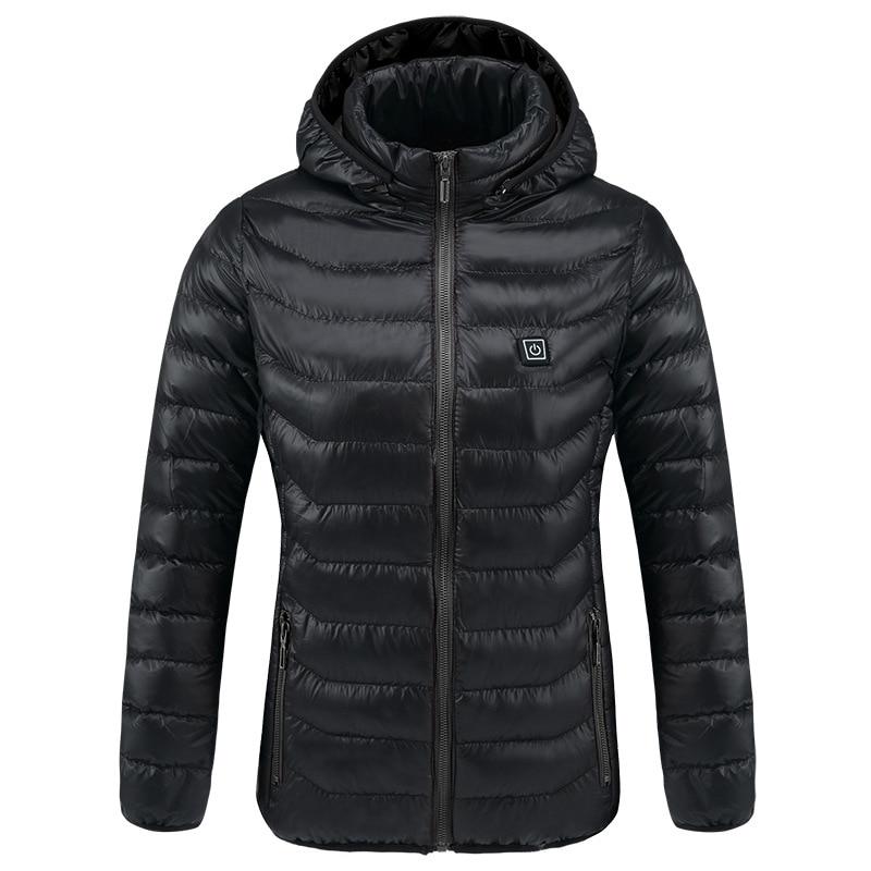 2019 homens inverno aquecido jaqueta ao ar 02