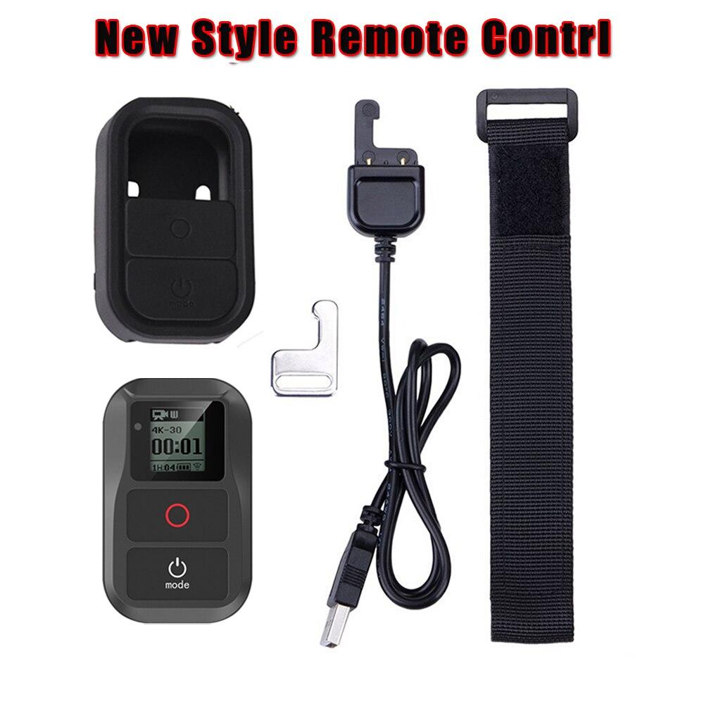 Silicone wi fi remote gopro,copertura telecomando gopro,silicone protettivo