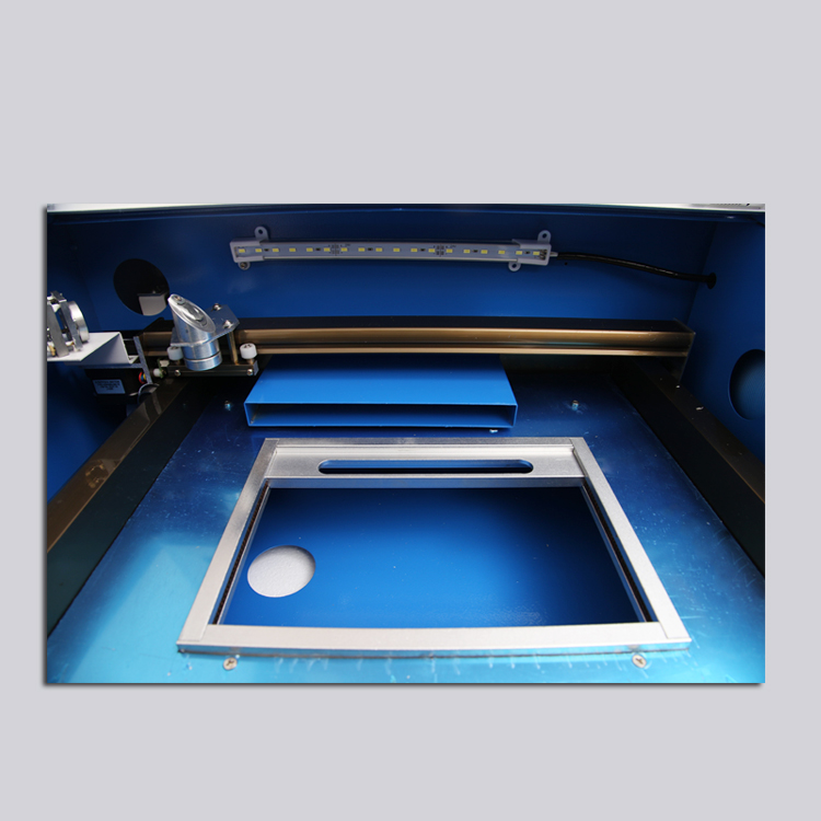 USB CO2 Laser Engraving Cutting Machine Laser Engraver Laser cutter 3020 40W for Wood Acrylic 110V/220V NEW Style 5