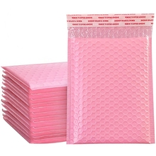 Bubble-Envelop-Bags Padded Packaging Gift 100pcs 15X20 for Wedding-Favor-Bag Wedding-Favor-Bag