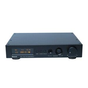 Image 3 - Singxer SDA 2 デコードオーディオデコーダヘッドフォンアンプ DSD512 AK4497EQ DAC Hifi プロフェッショナルアンプ