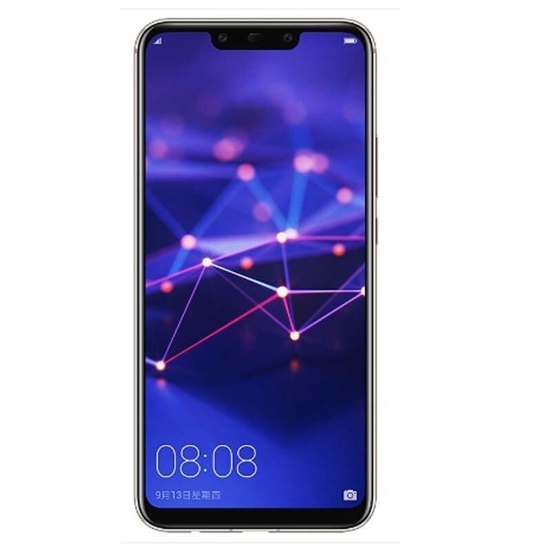 Сотовый телефон HuaWei Maimang 7 Mate 20 Lite, Kirin 710, на базе Android 8,1, экран 6,3 дюйма FHD 2340X1080, 6 ГБ ОЗУ 64 Гб ПЗУ, МП, быстрая доставка DHL